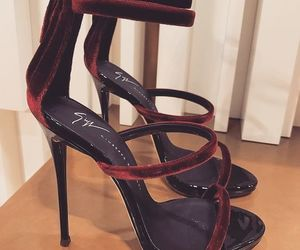 athletes, shoes, and high heels image