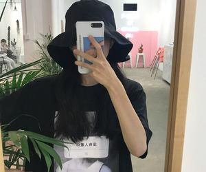 asian fashion, korean fashion, and uzzlang image