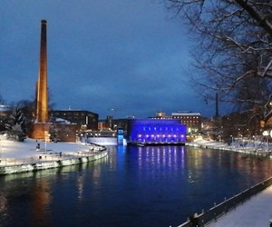 finland, independenceday, and tampere image