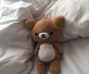 japan, rilakkuma, and soft image