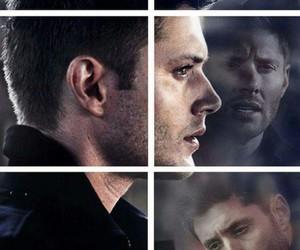 supernatural and Jensen Ackles image