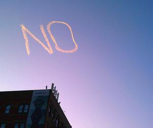 no, sky, and grunge image