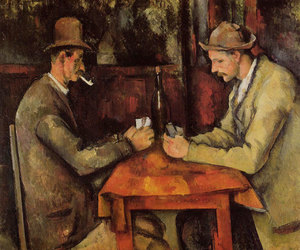 art and paul cezanne image