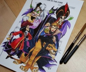 art, drawing, and awesome image