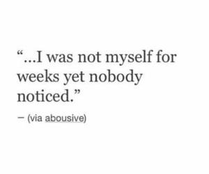 quotes, sad, and tumblr image