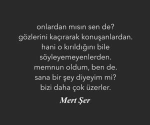 alıntı, türkçe sözler, and mert ser image