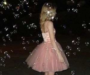 grunge, bubbles, and dress image