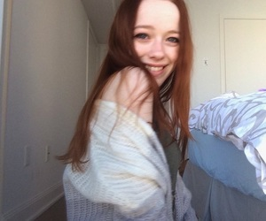 aesthetic, anne shirley, and clothes image