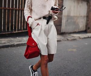 fashion, photographie, and céline image