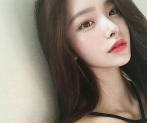 aesthetic, icon, and korean girl image