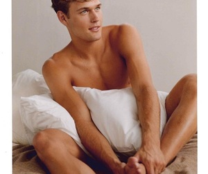 Hot, male model, and male beauty image