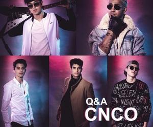 q&a, cnco, and la banda image