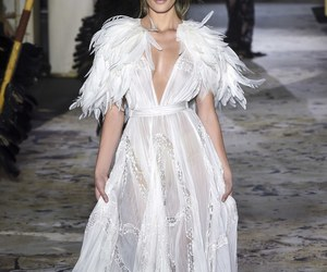 Zuhair Murad, fashion, and haute couture image