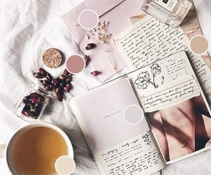 aesthetic, planner, and cozy image