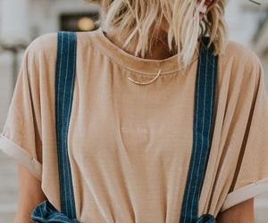 accessory, happy, and fashion image