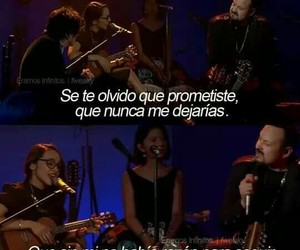 song, frases, and love image