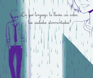 anime, frases, and bleach image