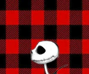 jack, jack skellington, and the nightmare before christmas image
