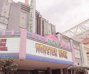 monster rock image