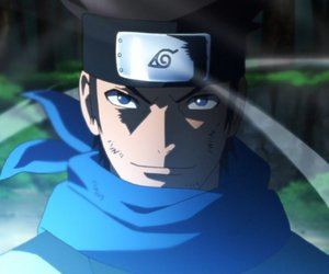 blue, cool, and rasengan image