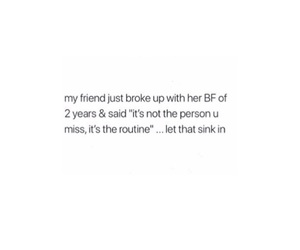 best friend, him, and love quote image