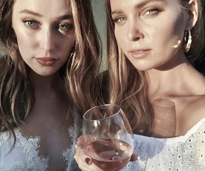 actress, aussie, and alycia image