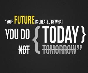 future, today, and keeptrying image