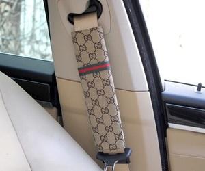 car and gucci image