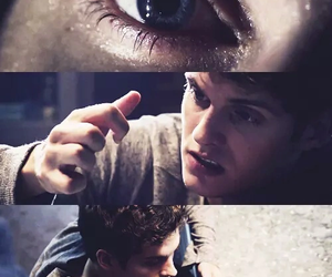 teen wolf, daniel sharman, and isaac lahey image