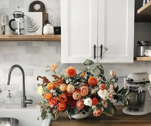 home, kitchen, and beautiful image