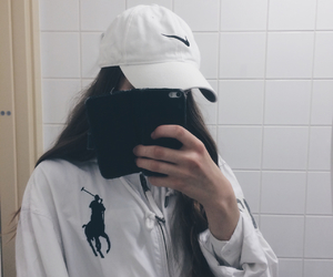 fashion, nike, and Polo image