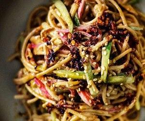 chilli, chinese food, and garlic image