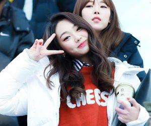 mina, kang mina, and 강미나 image