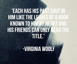 modernist, virginia woolf, and writer image