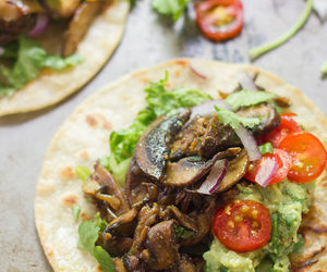 fast food, food, and mexican food image