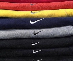 nike and fashion image