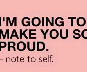 be proud, myself, and girl power image