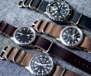 fashion, best military watches, and best tactical watches image
