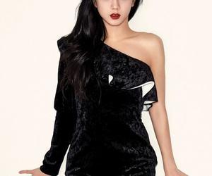 kpop, blackpink, and kim jisoo image