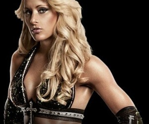 wwe and michellemccool image