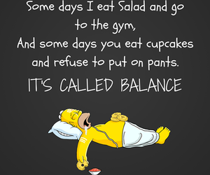 food, healthy eating, and Lazy image