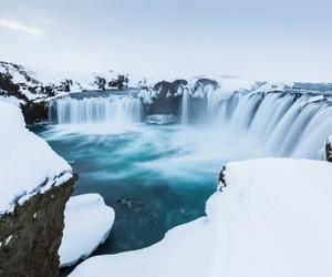 amazing, imagine, and iceland image
