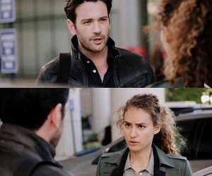 otp, rachel dipillo, and colin donnell image