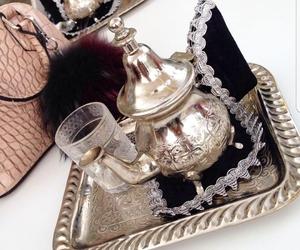 arabic, fashion, and moroccan image