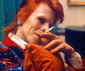 david bowie, Ziggy Stardust, and music image