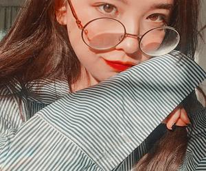 aesthetic, yeoja, and instagram image