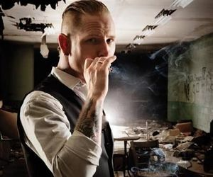 corey taylor, slipknot, and stone sour image