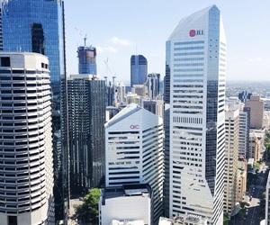 australia, city, and travel image
