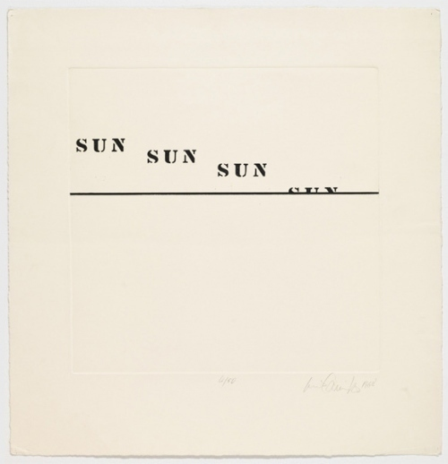 sun, quotes, and sunset image