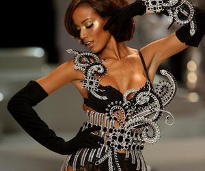 2008, Selita Ebanks, and Victoria's Secret image